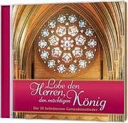 2-CD: Lobe den Herren, den mächtigen König