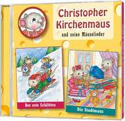 2-CD: Christopher Kirchenmaus 5
