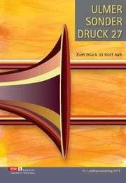 Ulmer Sonderdruck 27 - Landesposaunentag 2014