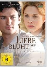 DVD: Liebe blüht auf