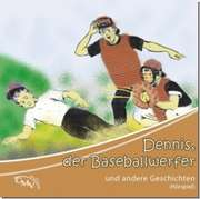 Dennis - der Baseballwerfer
