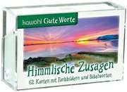 Himmlische Zusagen - Karten