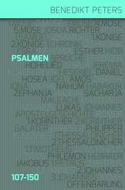 Kommentar zu den Psalmen 107-150