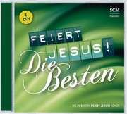 CD: Feiert Jesus! Die Besten