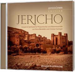CD: Jericho