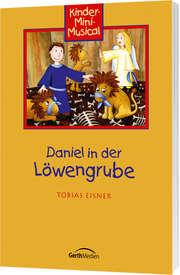 Daniel in der Löwengrube - Arbeitsheft