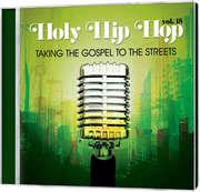 CD: Holy Hip Hop 18