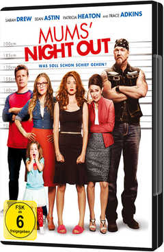 DVD: Mums' Night Out
