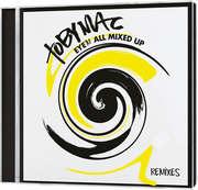 CD: Eye'M All Mixed Up: Remixes