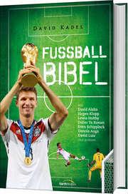 Die Fußball-Bibel (Edition 2015)