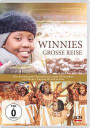 DVD: Winnies große Reise