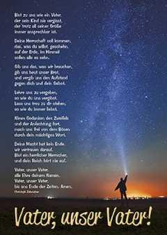Vater Unser: Roman