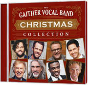 CD: Christmas Collection