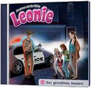 CD: Das gestohlene Amulett - Leonie (13)