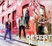 CD: Desert Rain