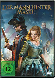DVD: Der Mann hinter der Maske