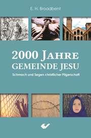 2000 Jahre Gemeinde Jesu