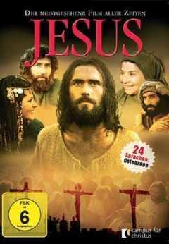Jesus - Keiner hat die Menschen bewegt wie er! (Osteurop. Sprachen)