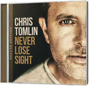 CD: Never Lose Sight (Deluxe Edition)