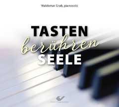 CD: Tasten berühren Seele