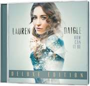 CD: How Can It Be (Deluxe Edition)