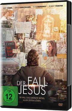 DVD: Der Fall Jesus
