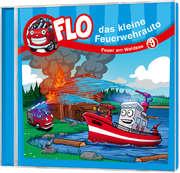 CD: Feuer am Waldsee - Flo (9)
