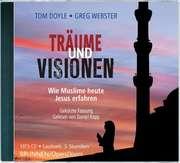MP3-CD: Träume und Visionen - Hörbuch MP3