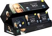 Bach-Edition: The Complete Works (172 CDs & CDR)