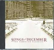 CD: Songs Of December