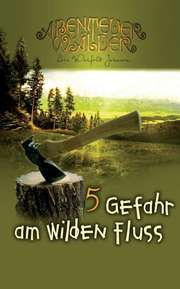 Gefahr am wilden Fluss