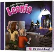 CD: Wo steckt Grace? - Leonie (6)