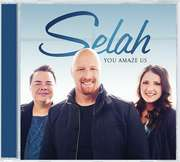 CD: You Amaze Us - Selah